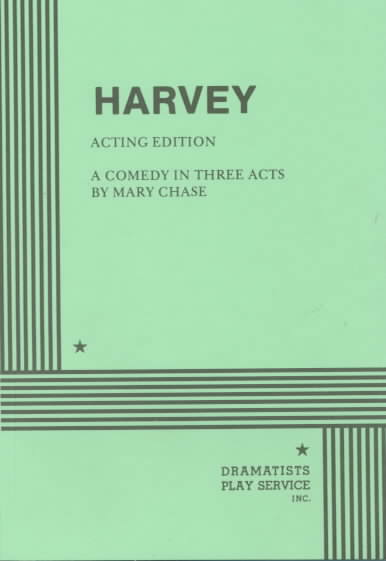 Harvey By Chase, Mary
