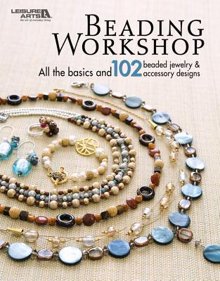 Leisure Arts Jewelry